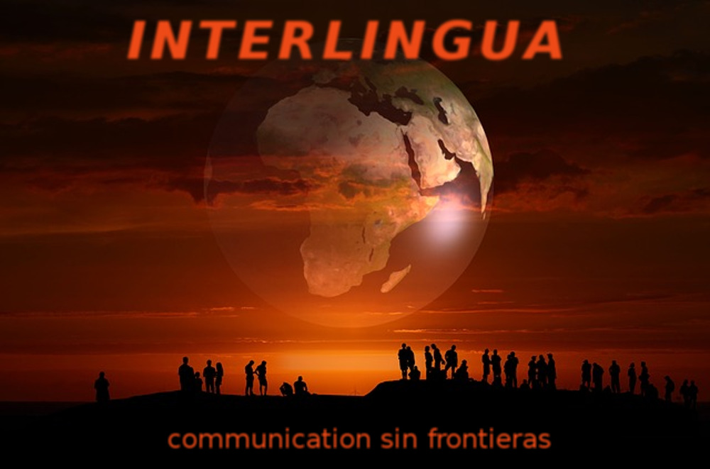 Interlingua - communication sin frontieras